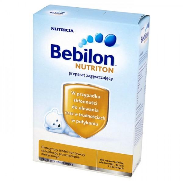 Bebilon Nutriton substancja zagęszczająca mleko 135g