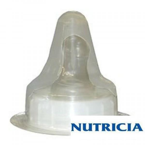 Smoczek jednorazowy jałowy na butelkę RTF Standard