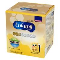 Enfamil 1 Premium mleko modyfikowane początkowe 1200g