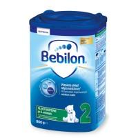 Bebilon 2 Advance 800g mleko modyfikowane po 6 miesiącu życia