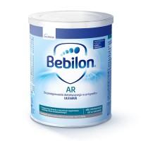 Bebilon AR 400g mleko przy ulewaniach