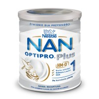 NAN Optipro Plus 1 800g