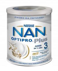 NAN 3 Plus 800g HM-0 Optipro