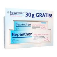 Bepanthen Baby MAŚĆ 100g+30g GRATIS maść od urodzenia