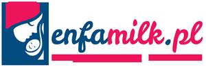 Enfamilk - mleko modyfikowane dla niemowląt i dzieci